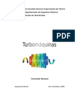 Intro a Turbomaquinaria