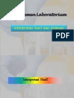 Tugas Manajemen Laboratorium