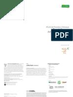 ATLAS de Pressões e Ameaças às Terras Indígenas na Amazônia Brasileira - versão completa