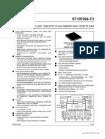 datasheet_st10F269-t3