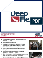 DeepFlex Overview March-2014