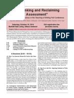 WMWP Best Practices 2014