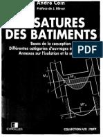 95030157 Ossature Des Batiment