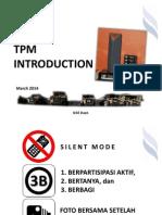 TPM Intro
