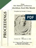 Durlacher-Wolper Columbus Βυζαντινός Πριγκηπας