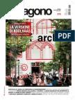 Ottagono - Design Architecture Magazine N273 | Setembro 2014
