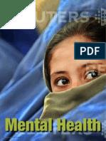 Mental Health in Afghanistan