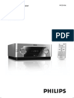 Philips MCD106 94