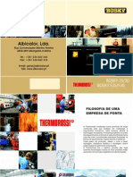 Catalogo Internet Thermorossi BOSKY-PDF