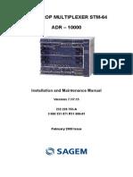 ADR-10000_I&M MANUAL_V7.1-7.15_253224795-A_Ed.01