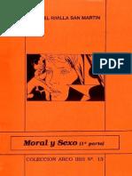 Moral y Sexo 1ª Parte