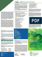 TNOU's International Conference EEEEHE 2014 Brochure
