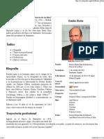W002 Emilio Botín - Wikipedia, La Enciclopedia Libre