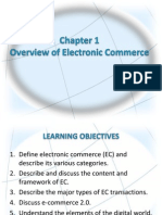 Overview of E-Commerce