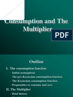 05. Consumption&Multiplier