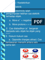 Electricity(Kuliah 6)