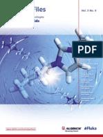Chemfiles Enabling Technologies Ionic Liquids