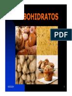Clase+Carbohidratos+Bqca+1era+Parte