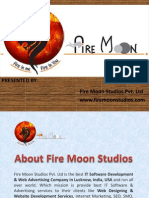 ios Application Development Company lucknow | Fire Moon Studios