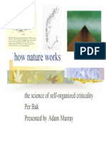 (Murray_ppt)How Nature Works