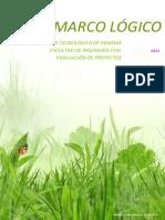 Marco Logico.evaldeproy