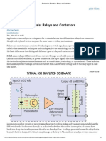 Engineering Essentials_ Relays and Contactors