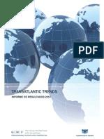 Informe Transatlantic Trends 2014