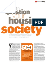 Question Your Housing Society Times of India