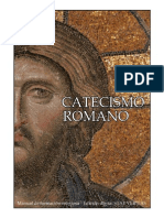 Catecismo Romano Concilio Trento