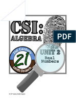 csialgebrastemprojectunittherealnumbers