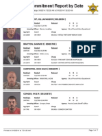 Peoria County booking sheet 09/10/14