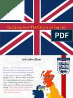 Costumbre Inglesas