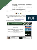 Instructivo Para Inscripción VI Conversatorio Sobre Salud Indígena (1)