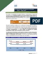 09-06-14GANVAMInforme Mercado VO Enero - Mayo 2014