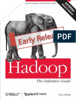 236743964 Hadoop the Definitive Guide 3rd Edition