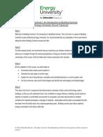 Building Controls I - An Introduction to Building Controls-transcript