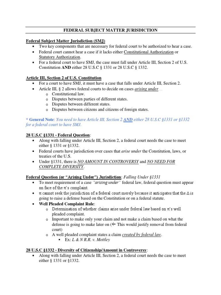 Civil Procedure Outline Finals | Collateral Estoppel | Res