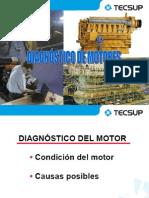 Diagnóst Lubricacion Del Motor
