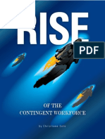 Rise of the Contingent Workforce Snelling
