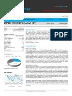 Opto Circuits 20120810