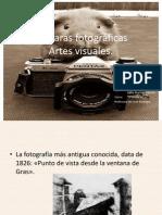 Cámaras fotográficas (2)