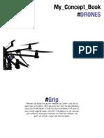 Drone Concept Book