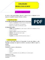methodo  production ecrite   ecrire une texte argumentatif  elv