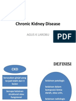 Chronic Kidney Disease Ppt.....