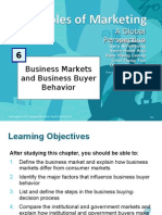 Marketing - Chapter 6