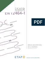 Dossier en 12464-1 at ES A4 Lr