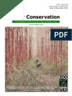 Centoducatte Et Al 2011_Tapir Conservation
