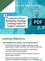 Marketing - Chapter 7