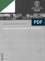 Caracterização Estrutural de Pavimentos
