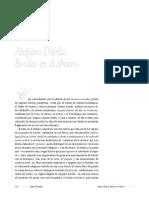 Amparo Davila. (1)